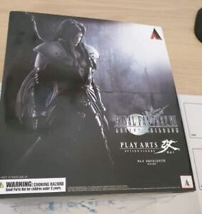 Play Arts Kai FINAL FANTASY VII ADVENT CHILDREN Sephiroth Square Enix