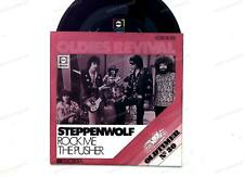 Steppenwolf - Rock Me / The Pusher GER 7in 1975 .