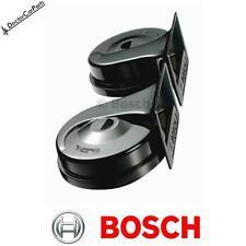 Genuine Bosch 0986AH0503 Air Electric Horn Bora Lupo Golf Polo