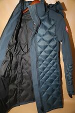 Canada Goose Cabot Down Parka Coat Size XS