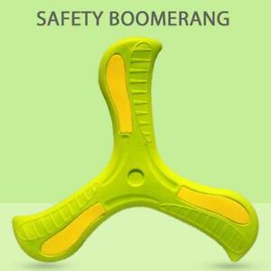 Outdoor Activity Toys Creative Boomerang Children's Toy Puzzle Decompression