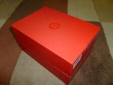 Red Beats Headphones Empty Box Model: B0518 + Belt Clip D-Ring Keychain Clasp