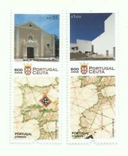 Portugal 2015 - 600 years Portugal / Ceuta set MNH