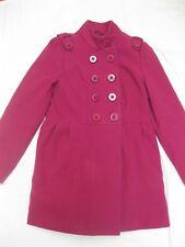 """""""prochaine"""" pour femme Rose chaud manteau-Taille 14"""