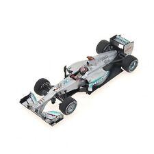 Michael Schumacher Formel 1 Modellbau