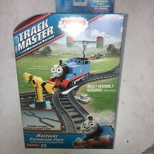 Thomas And Friends Trackmaster - RACEWAY EXPANSION PACK