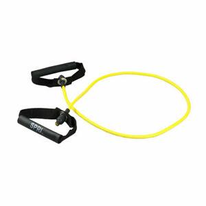 SPRI XT-VL Xertube-Yellow-Very Light Resistance (NEW)
