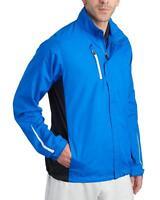 Bobby Jones - Mens XL - NWT$125 Royal/Navy Bue XH20 Condor Full Zip Golf Jacket