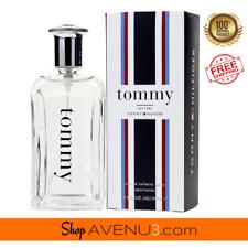 Tommy Hilfiger for Men 3.4oz/100ml EDT Spray Cologne *Brand New Sealed Box*