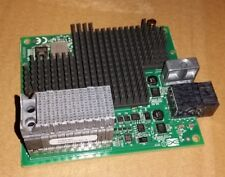 IBM LENOVO Flex System CN4054R 10Gb Virtual 4 PORTS 00y3306 00Y3309