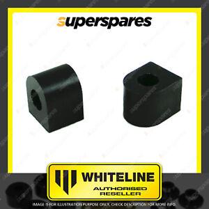 Whiteline Front Sway bar mount bushing for HOLDEN HOLDEN 48-215 FX
