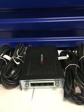 Polycom HDX Plink 2201-24984-001 Case with Quad 4 Port BRI Card 2201-23284-001