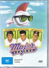 Major League DVD Postage Within Australia Region All