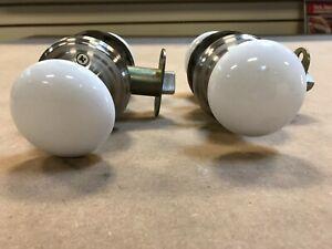 26 x 140 mm cajones tiradores de muebles para armarios POFET Manillas de puerta de armario n/órdico de piel sint/ética suave color marr/ón