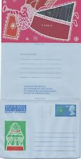 Gb Stamps Aerogram / Air Letter Aps15 - 9d ,Angel, Choir Boy Christmas 1968