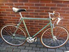 city bike single speed 56 cm CYCLES WOLF Weinmann SILSTAR Maillard