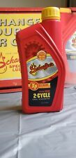 2 Cycle Oil Full Synthetic Schaffer'S