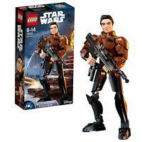 LEGO 75535  Han Solo™ - STAR WARS 8-14anni