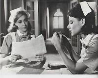 """Essy Persson (Pressefoto '65) - in """"Ich - eine Frau"""""""