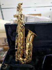 Vintage Collegiate Vito Leblanc Student Model Alto Saxophone w/ Case