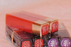 L'oreal Endless Colour Riche Lipstick ** U Choose Color 👄💄
