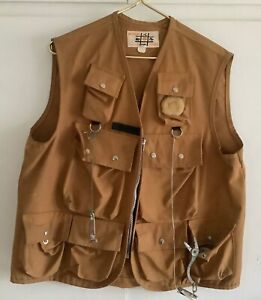 Vintage Western Trails, Bend Oregon Fishing Vest L/XL, great condition.