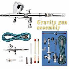 BD180 Professional Double Action Gravity Feed Airbrush From Chronos ** OFFER**