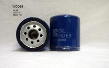 Wesfil Oil Filter WCO68