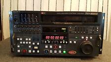 SONY DVW-A500P Digital Videocassette Recorder BETACAM