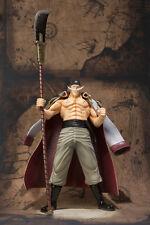 Figuarts Zero One Piece Edward Newgate Whitebeard Figure Bandai