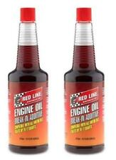 RedLine -Engine Oil Break-In Additive -2 Pack -PN: 81403