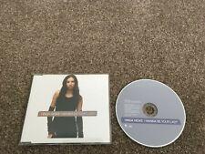 Hinda Hicks-I wanna be your lady.cd single