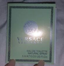 Versace Versense Parfum 1ml Parfüm Probe EdT Damen Neu Luxus