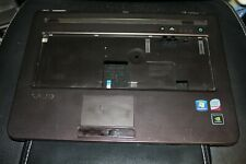 Sony Vaio VGN-NR VGN-NR21S PCG-7121M Palmrest & Touchpad