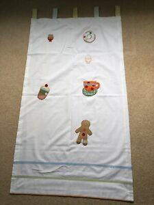 Mamas And Papas Gingerbread Theme Nursery Set. Huge Bundle.