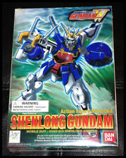 GUNDAM WING SHENLONG GUNDAM 1/144 ACTION FIGURE MODEL KIT MIB 1995 RARE! L@@K!