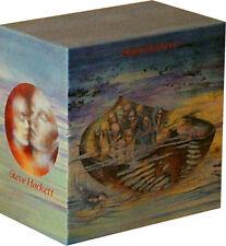 "STEVE HACKETT ""Til We Have Faces"" Promo empty Box Japan Mini LP CD GENESIS"