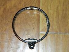 "Honda z50 headlight ring reproduction of original ""HONDA STYLE"""