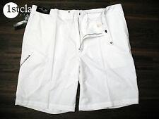 Rlx Ralph Lauren chinos shorts Streethockey en W40 blanco golf