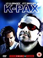K-Pax (DVD , 2003) #CE
