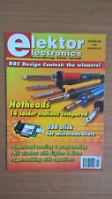 Elektor Electronics - November 2006