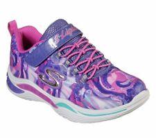 SKECHERS Freizeit Turnschuhe Sneakers für Mädchen günstig llMQ7