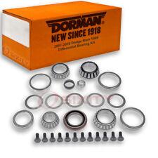 Dorman Rear Differential Bearing Kit for Dodge Ram 1500 2001-2010 - Gear gf