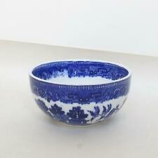 Vintage Alfred Meakin England Old Willow Small China Bowl - 11.5 cm Diameter