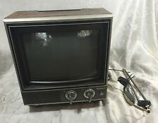Vintage 1983 Panasonic Color TV CT-1110D