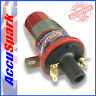 Accuspark  RED 12 Volt Sports ignition coil  as Lucas DLB105