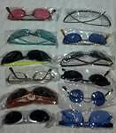 men's and women's sunglasses