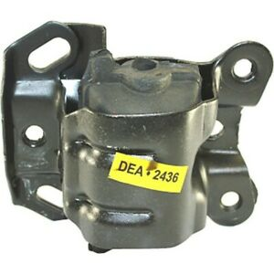 A2436 DEA Motor Mount Front Driver or Passenger Side New for Chevy Express Van
