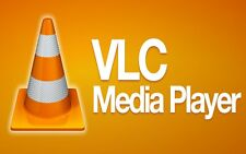 VLC Media Player Software AVI MP4 DIVX WMV MPEG DVD CD VCD MKV Windows 7 8 10