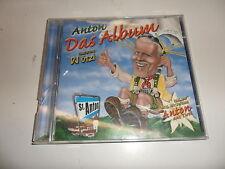 Cd  Anton Featuring  DJ Ötzi  – Das Album